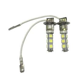 SPULDZE A/M H3 LED MIGLAS