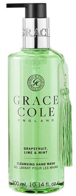 Grace Cole Hand Wash 300ml Grapefruit, Lime & Mint