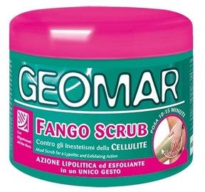 Geomar Ocean Seaweed Anti-Cellulite Mud Scrub 500ml