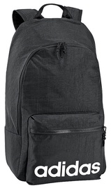 Adidas DM6156 Daily Backpack Black