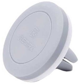 Remax RM-C10 Universal Magnetic Air Vent Holder White/Grey
