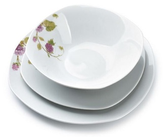 Mondex Blackberry Dinner Set