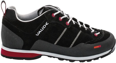 Vaude Womens Dibona Advanced Black 39