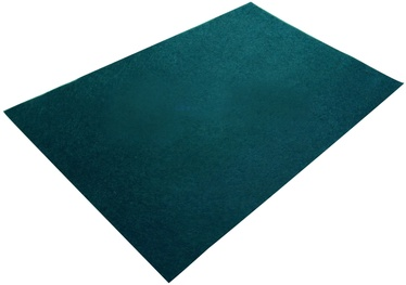 Folia Felt Sheet 150 g/m2 20x30 10pcs Sea Blue