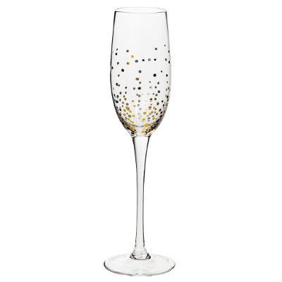Šampanja klaas Secret de Gourmet JEANNE GOLD, 0.21 l, 6 tk