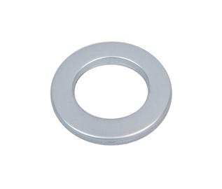 Аксессуары для штор Hesora 4779016123602, хромовый, 45 мм, 10 шт.