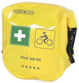 Ortlieb First Aid Kit Safety Cycling
