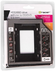 Tracer B-095 HDD/SSD To CD/DVD 9.5mm Adapter