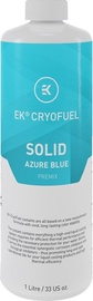 EK Water Blocks EK-CryoFuel Solid Azure Blue (Premix 1000mL)