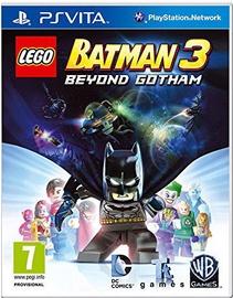 Lego Batman 3: Beyond Gotham PSV