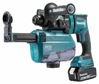 Makita Cordles Hammer Drill DHR182RTWJ