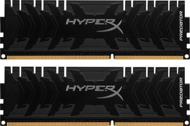 Kingston 32GB 3000MHz DDR4 CL15 HyperX Predator KIT OF 2 HX430C15PB3K2/32