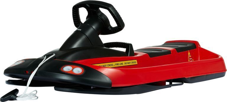 Hamax Sno Fire Red 505520