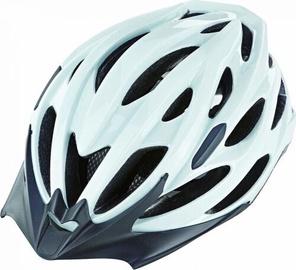 Шлем Prophete 585PP0771, белый/черный, 580 - 620 мм