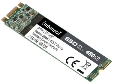 Intenso SSD High 480GB M.2 3833450
