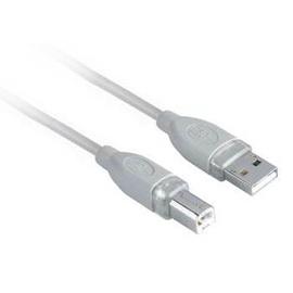 USB laidas Hama A-B, 3 m