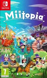 Игра Nintendo Switch Nintendo Miitopia