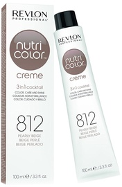 Revlon Professional Nutri Color Creme 100ml 812