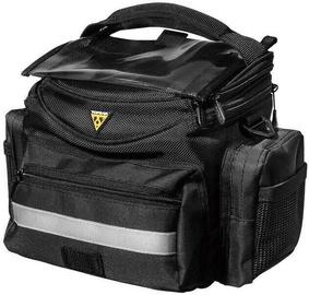 Topeak Tourguide Handlebar Bag Black