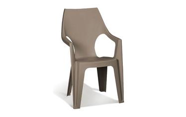 Садовый стул Keter Dante High Back Beige