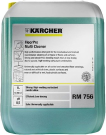 Karcher RM 756 FloorPro Multi Cleaner 10L
