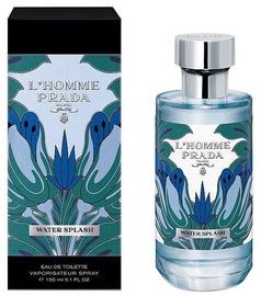 Prada L'Homme Water Splash 150ml EDT