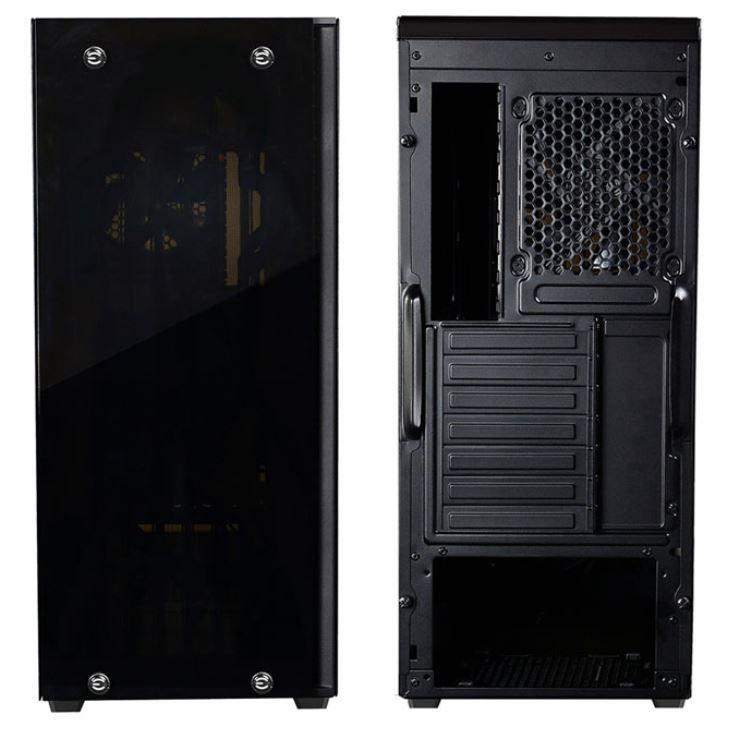EVGA DG-73 Midi Tower Black
