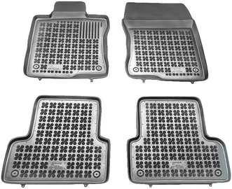 REZAW-PLAST Honda Accord 06/2008 Rubber Floor Mats
