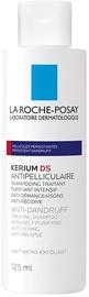 Šampoon La Roche Posay Kerium, 125 ml