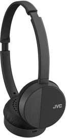 JVC HA-S24W Wireless Headphones Black