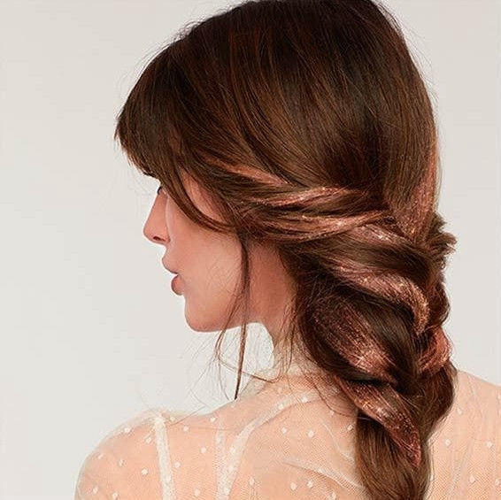 3c29422411a L´Oreal Paris Colorista Hair Makeup Shimmer Copper Gold - Krauta.ee