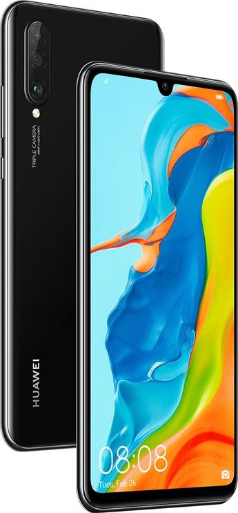 Мобильный телефон Huawei P30 Lite Midnight Black, 256 GB