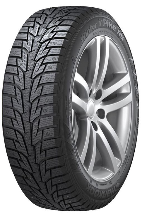 Automobilio padanga Hankook Winter I Pike RS W419 215 60 R16 99T XL