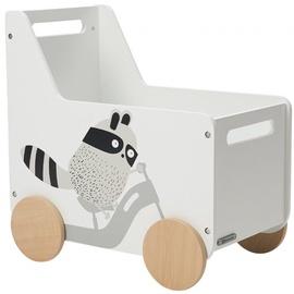 KinderKraft Racoon Toybox