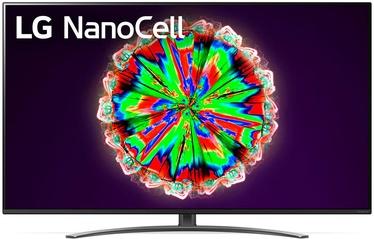 Televizorius LG 65NANO813NA