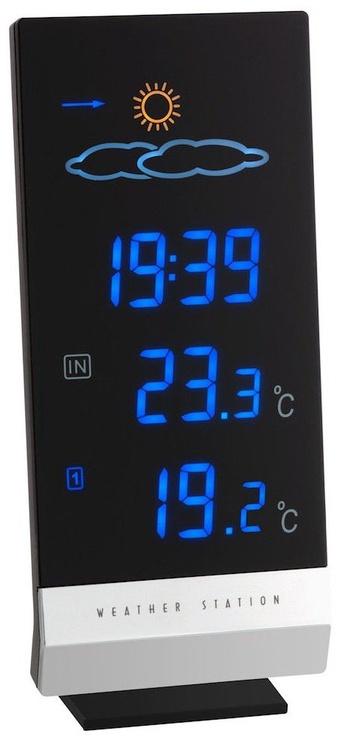 TFA 35.1102.01 Lumax Digital Weather Station With Outdoor Sensor