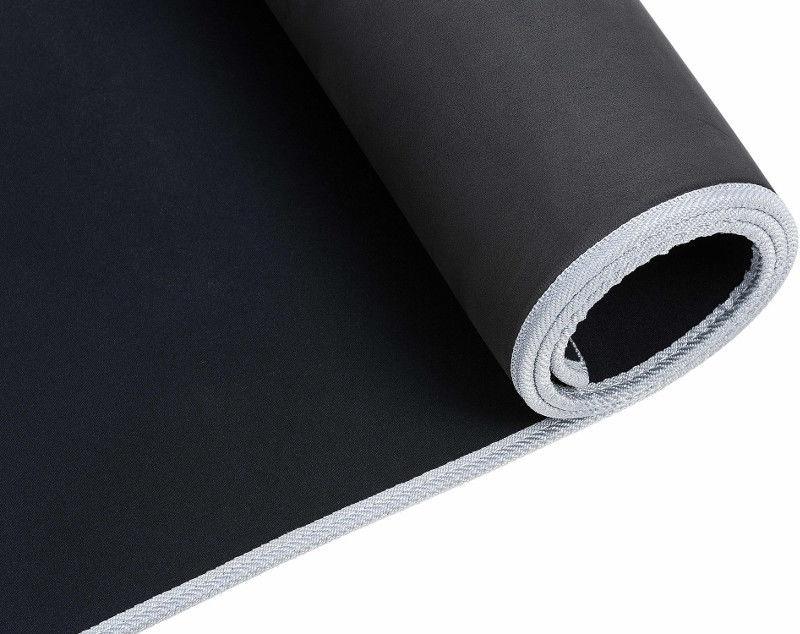 Spokey Flexmat V 180x60cm Black/Grey