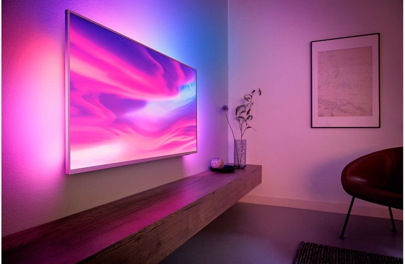 Philips 7300 series 4K UHD LED Android TV 55PUS7304/12
