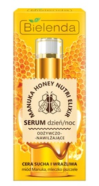 Bielenda Manuka Honey Nourishing & Moisturizing Face Serum 30ml