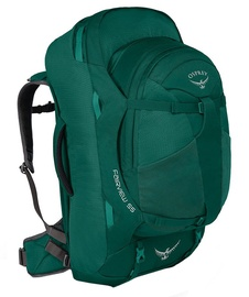 Osprey Fairview 55 Rainforest Green