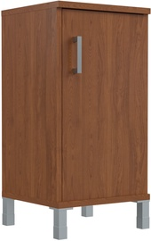 Skyland Cabinet B 411.2 47.5x45x92cm Right Garda Walnut