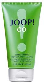 Joop Go 150ml Shower Gel