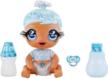 Кукла MGA Glitter Babyz Snowflake