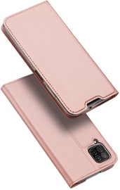 Dux Ducis Skin Pro Bookcase For Huawei P40 Lite Pink