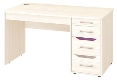 DaVita Megapolis 55.14 Desk Astrid Pine