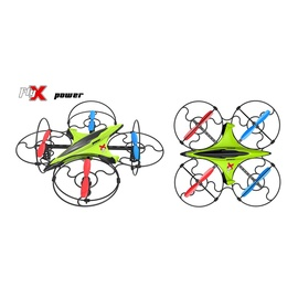 Žaislinis dronas su šviesomis