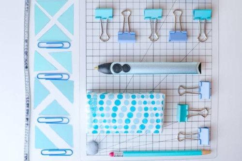 3Doodler Create Powder Blue