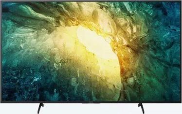 Televizorius Sony KD-49X7055