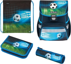 Рюкзак Herlitz Loop Plus Soccer 130231