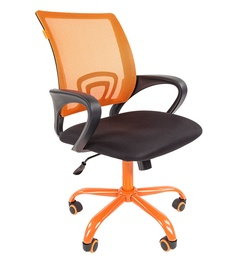 Chairman 696 CMet Office Chair TW Orange